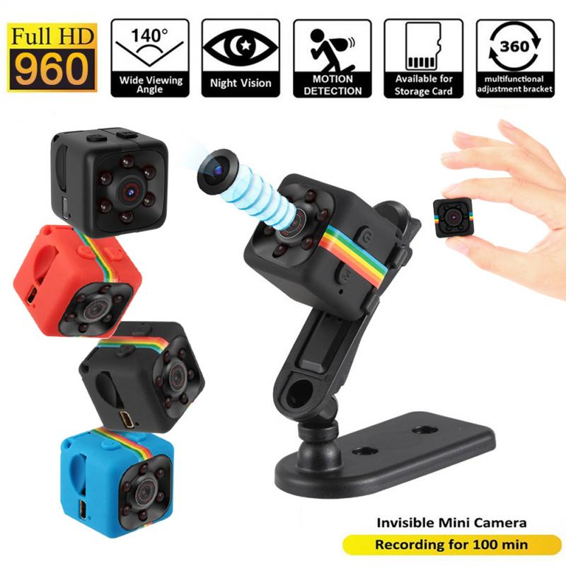 "Mini Camera HD ""CopCam PRO"""