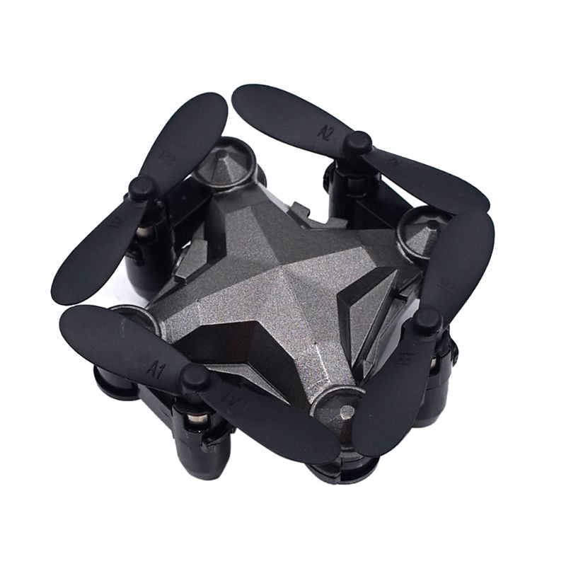 Mini Luggage Drone Folding Quadcopter