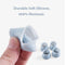 Furniture Silicon Protection Cover (4pcs)