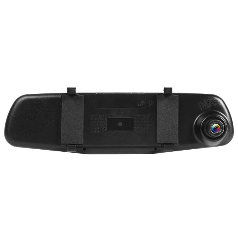 Touch Screen Front and Rear Dual Dash Camera