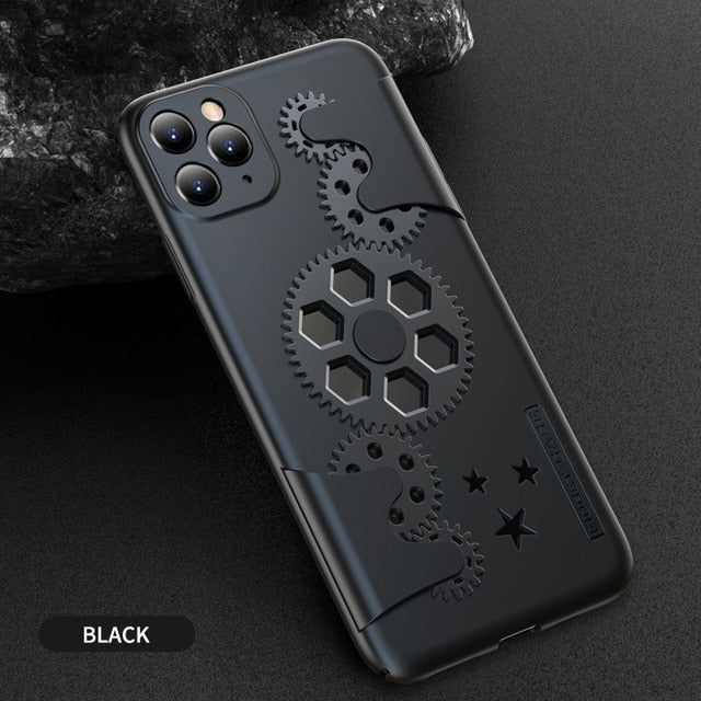 Flexie Gear iPhone Case