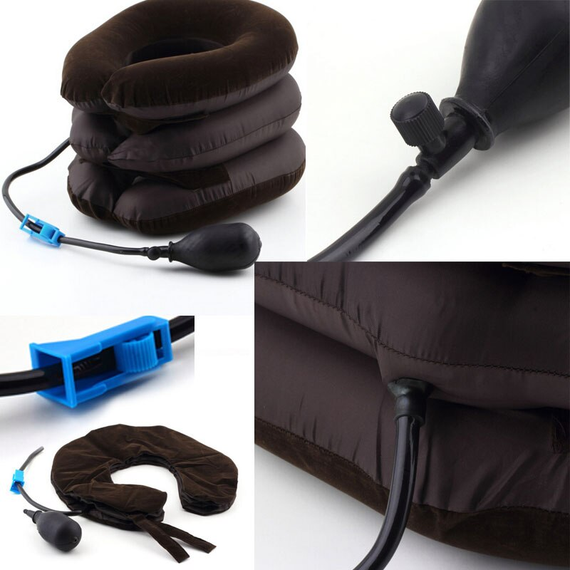 MEDICAL CERVICAL TRACTION DEVICE
