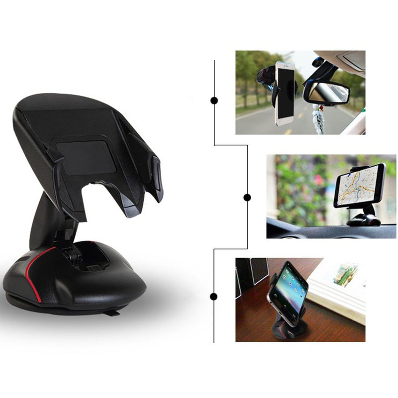 Mouse Car Holder