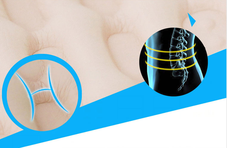 Backrelief- Sciatica & Back Pain Reliever