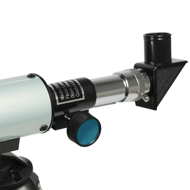 The Stargaze Telescope