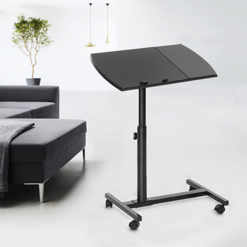 Height Adjustable Separate Side Table