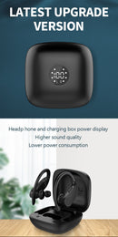 Wireless Stereo Earphones Bluetooth 5.0