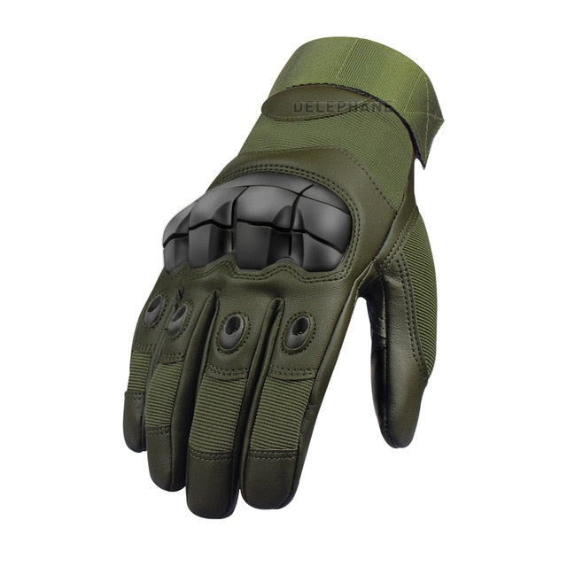 SAFEGRIP - Tactical Gloves