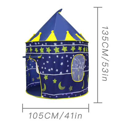 Children's Secret Base, Game Tent Toy House