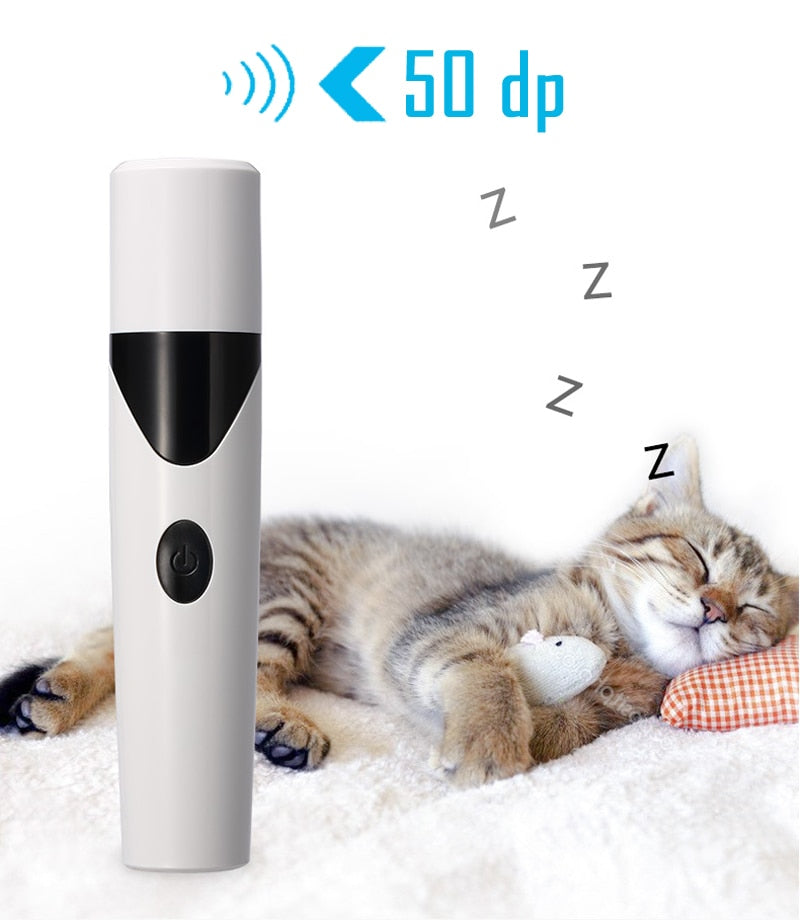 Painless Nail Trimmer For pets