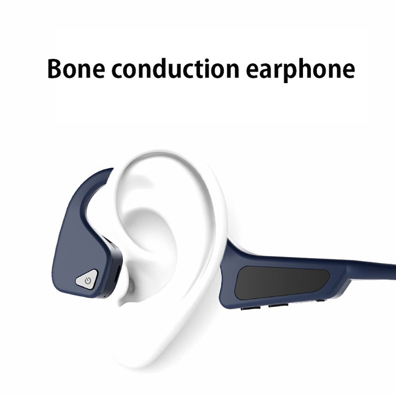 VELENCII - Bone ConductionHeadset