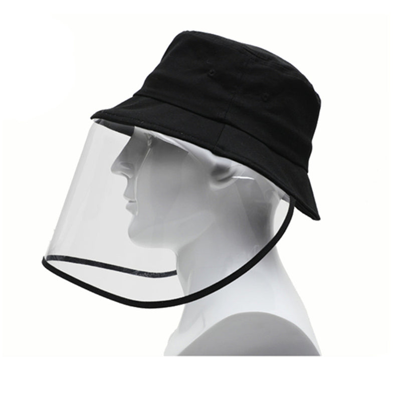 Protective Fisherman Hat