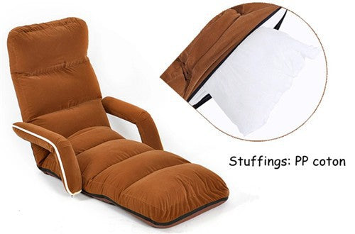 Lounge Chair for Leisure With arm