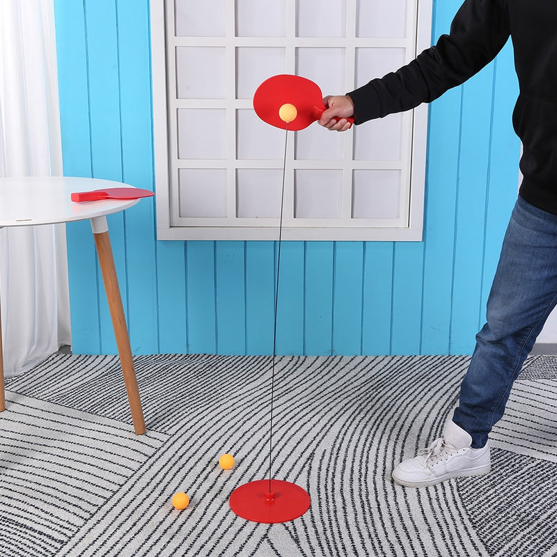Portable Table Tennis Trainer