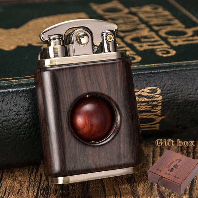 Wood Pattern Lighter 2020