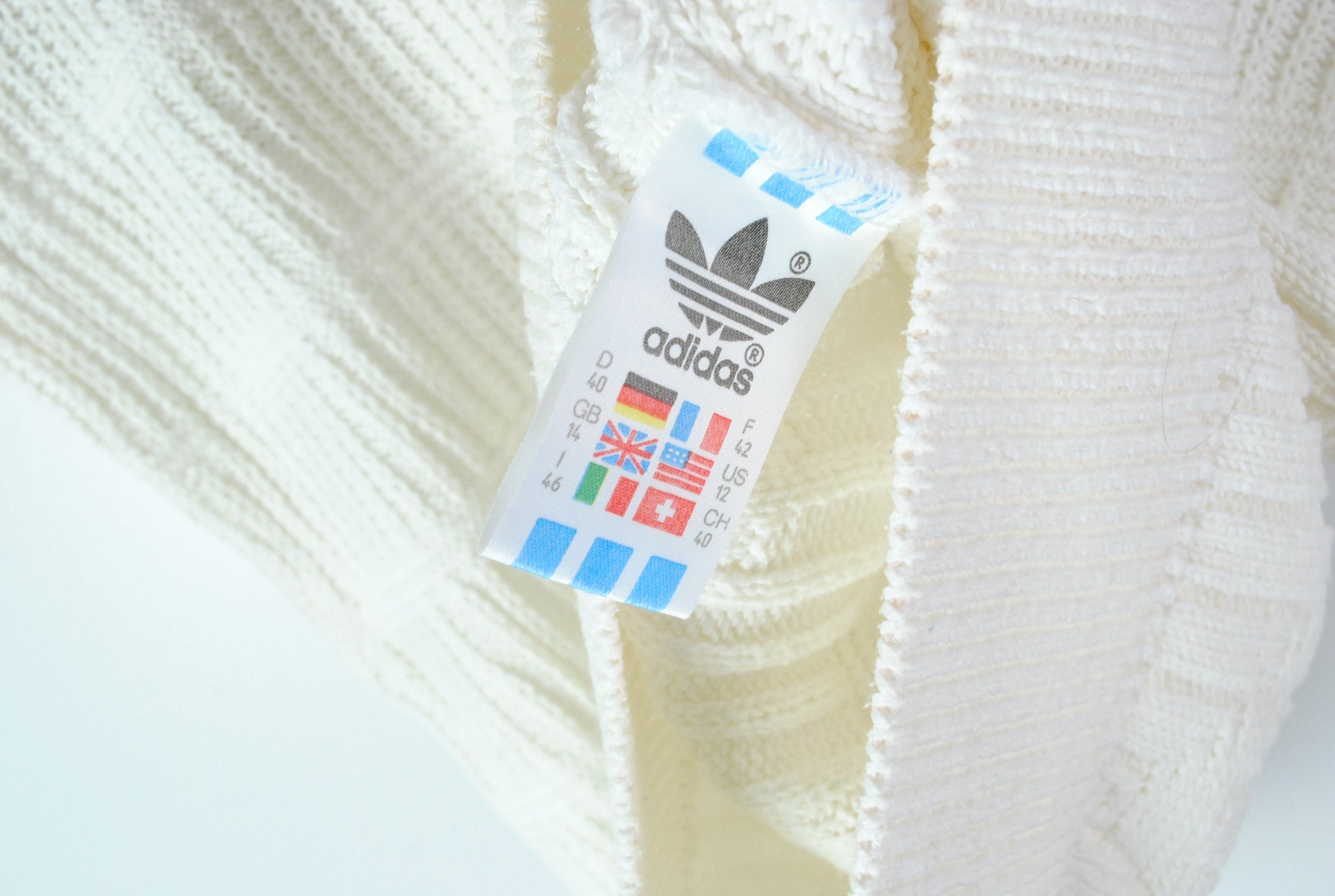Vintage Adidas Vest Women's Medium / Large