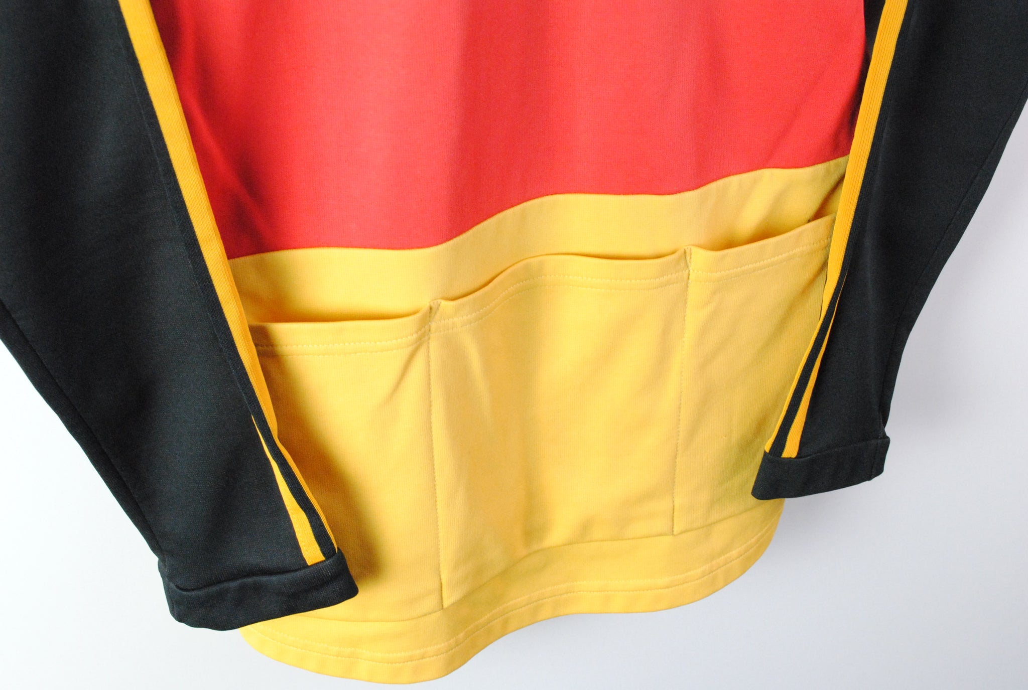 Vintage Adidas Bicycle Track Jacket Medium