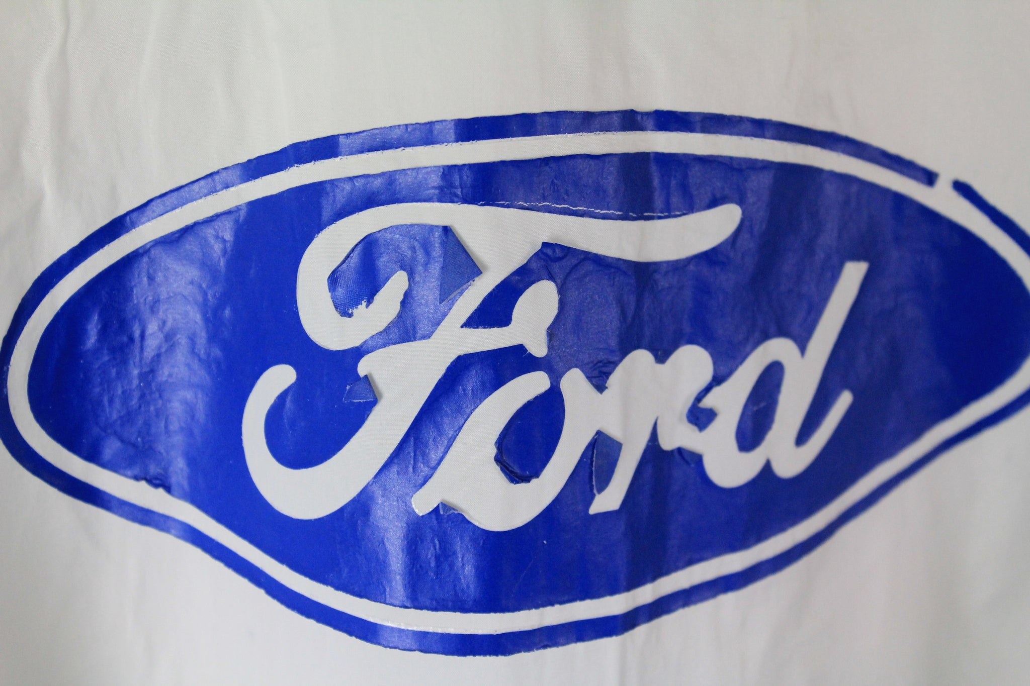 Vintage Ford Jacket Large