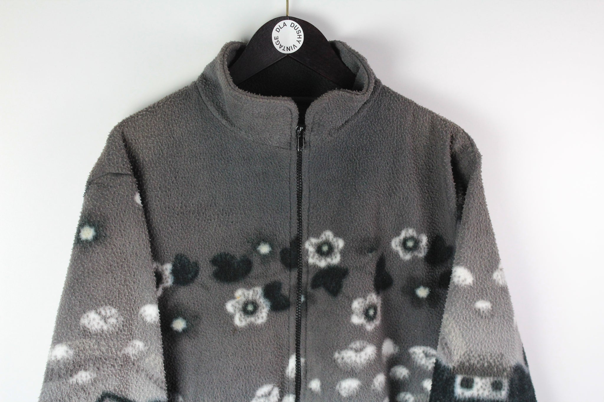 Vintage Fleece Women's Large