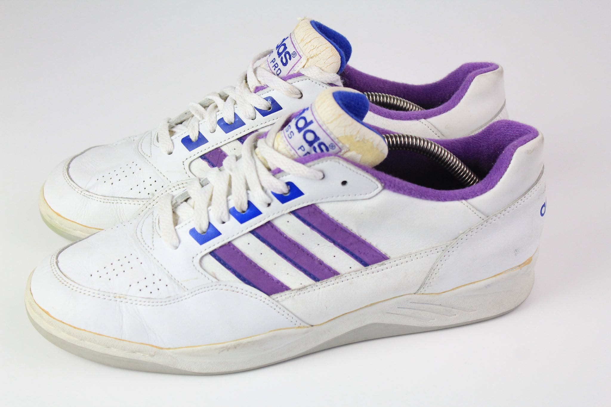 Vintage Adidas Success Pro Sneakers US 10