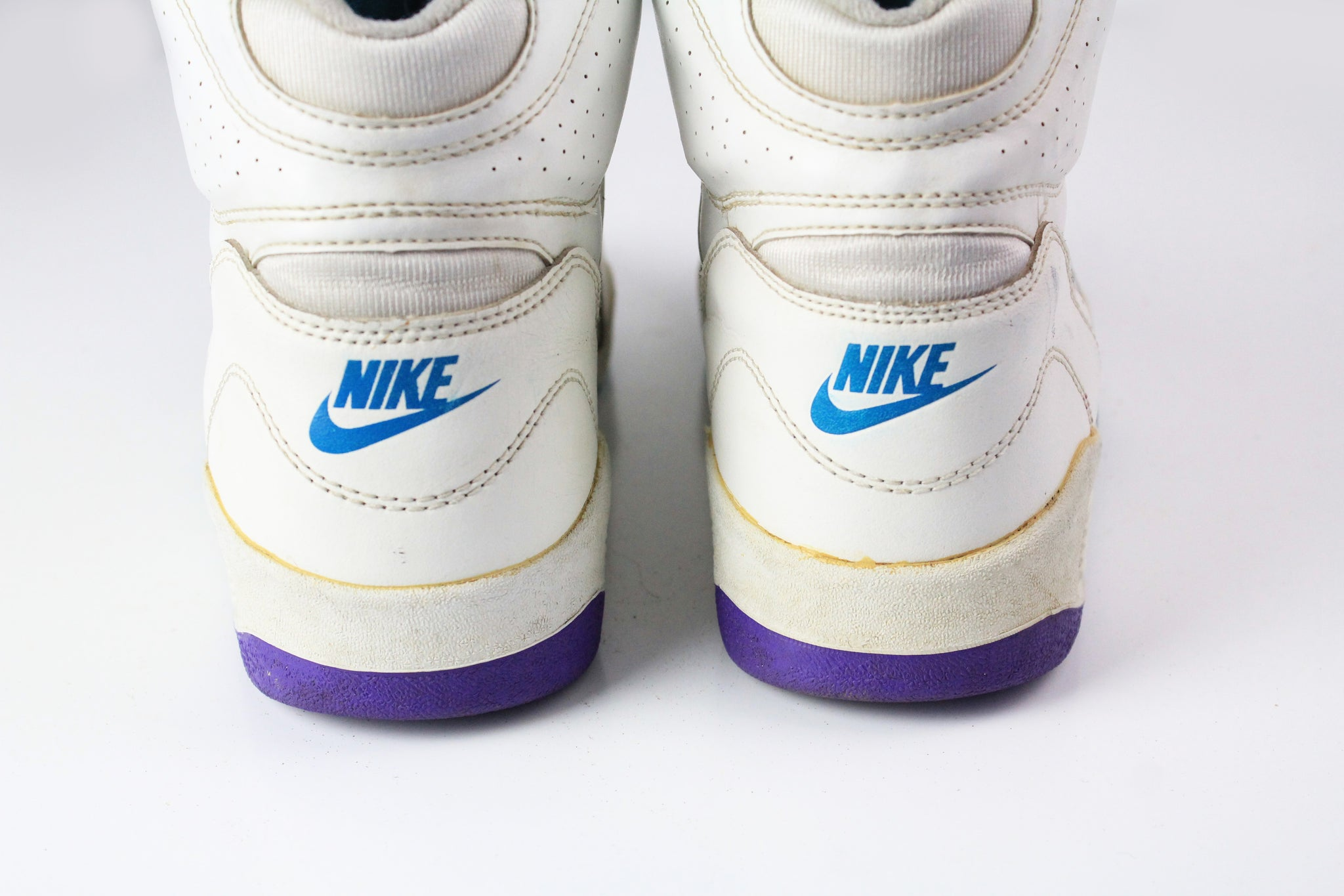 Vintage Nike Air Flight Sneakers EUR 41