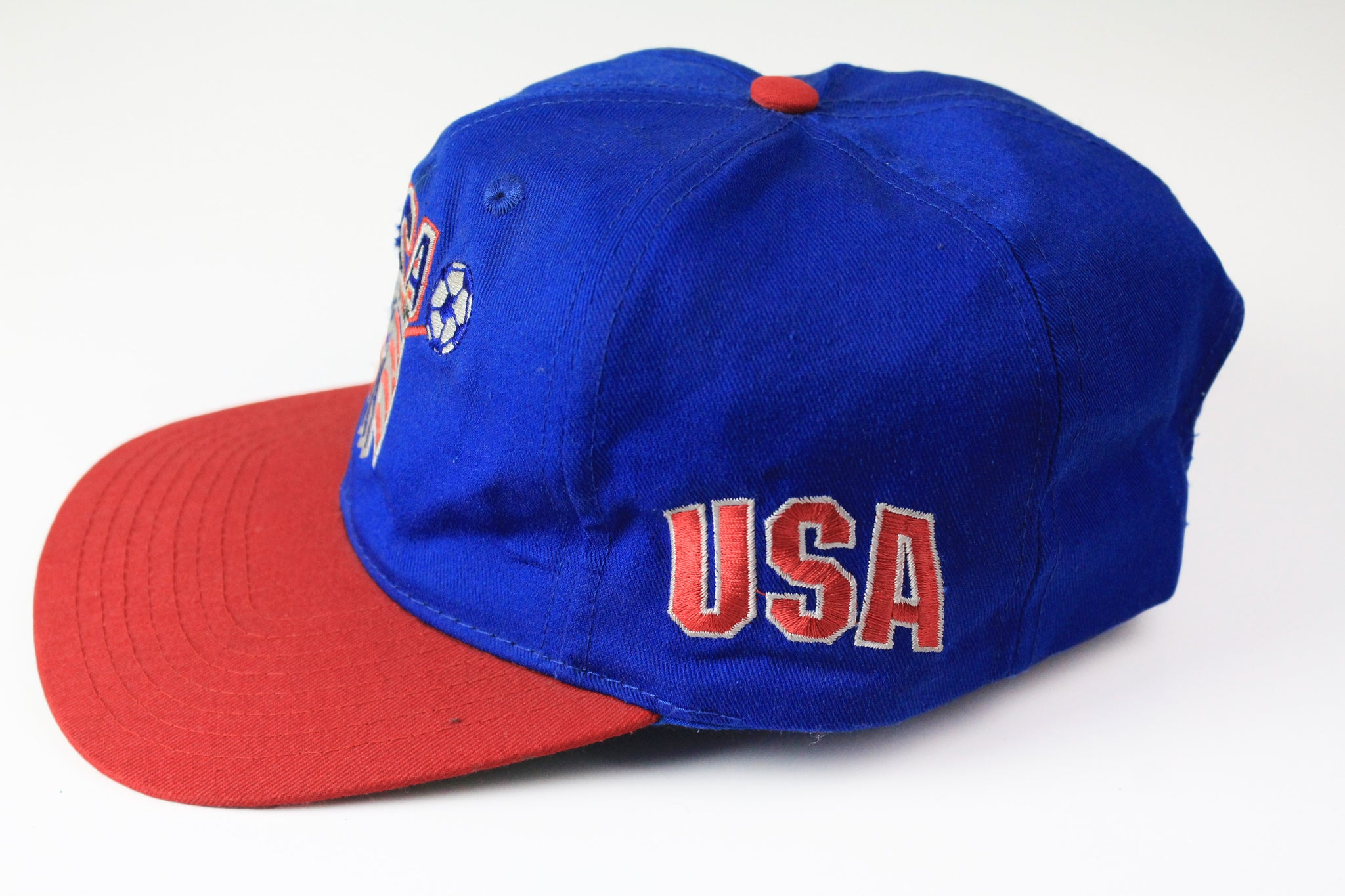 Vintage World Cup USA 94 Cap