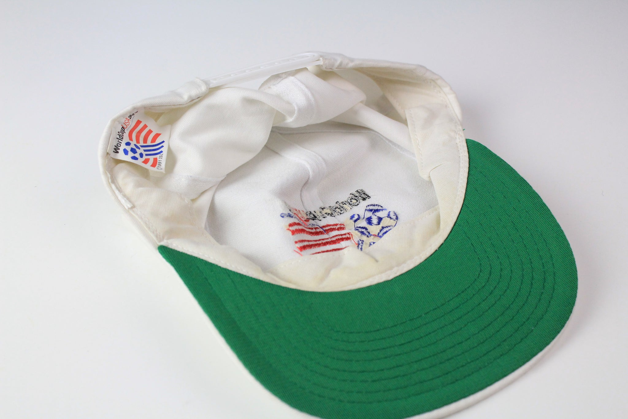 Vintage World Cup 94 USA Cap
