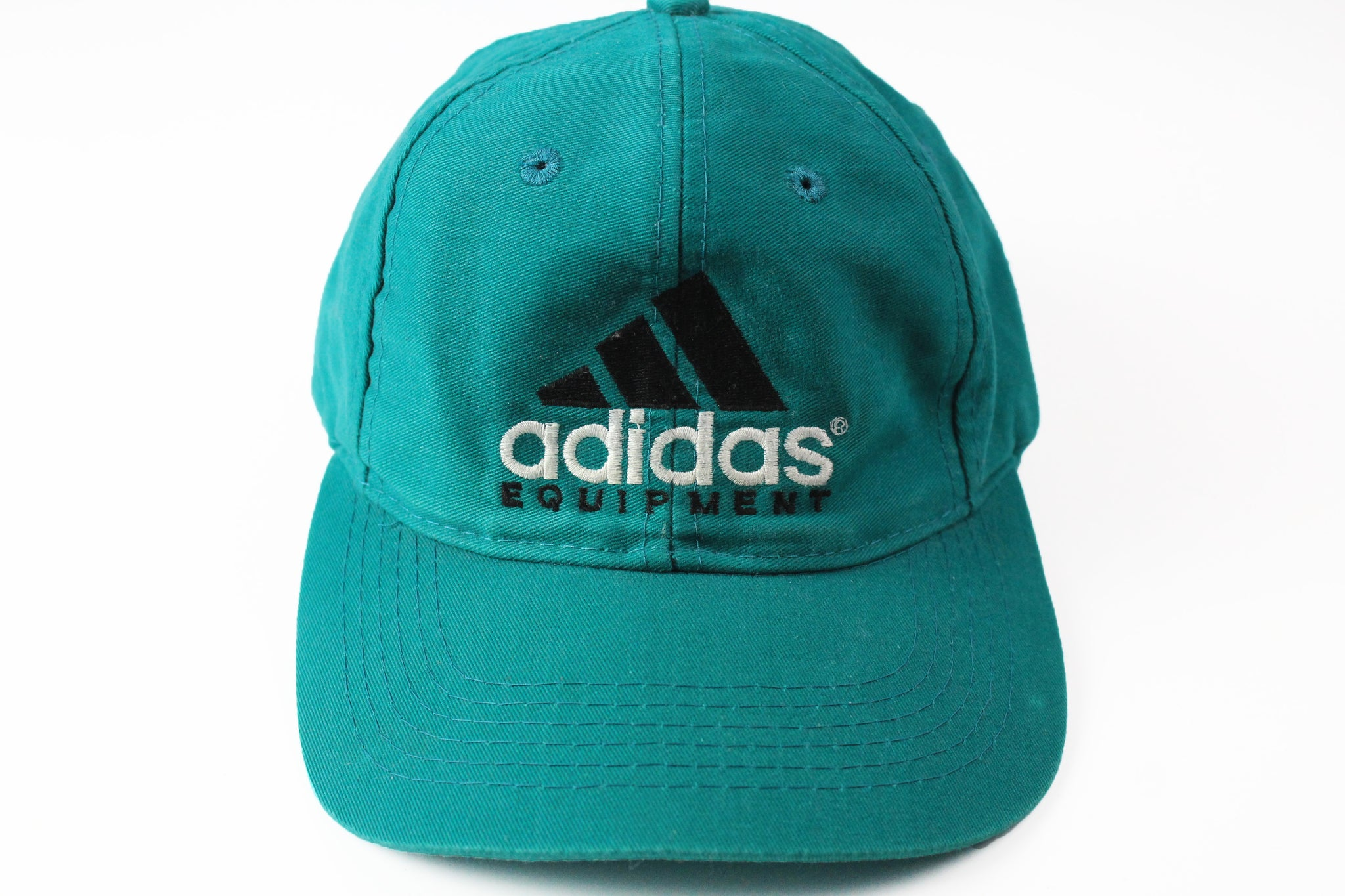 Vintage Adidas Equipment Cap