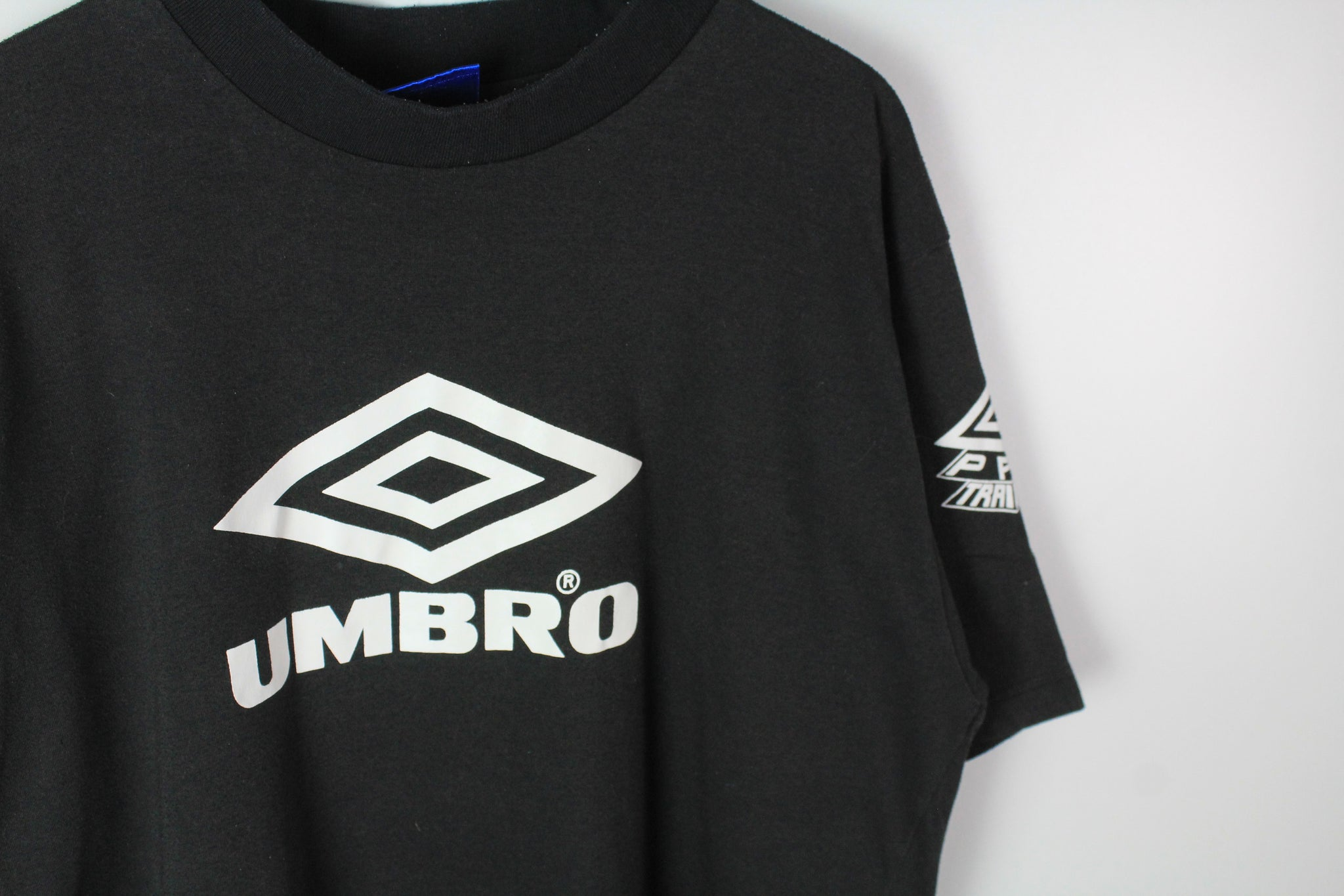 Vintage Umbro T-Shirt XXLarge