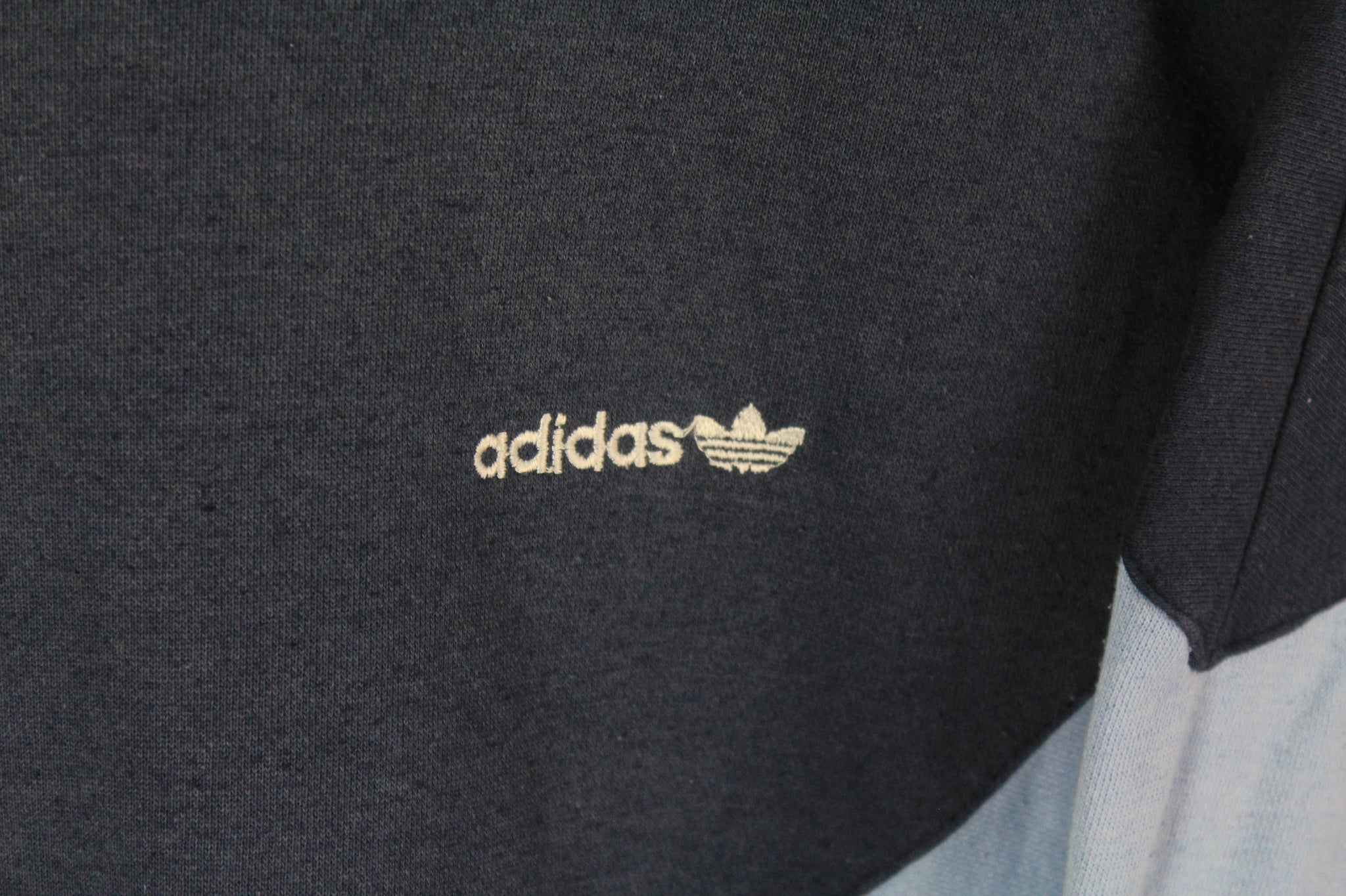 Vintage Adidas Tracksuit (Sweatshirt + Pants) Small / Medium