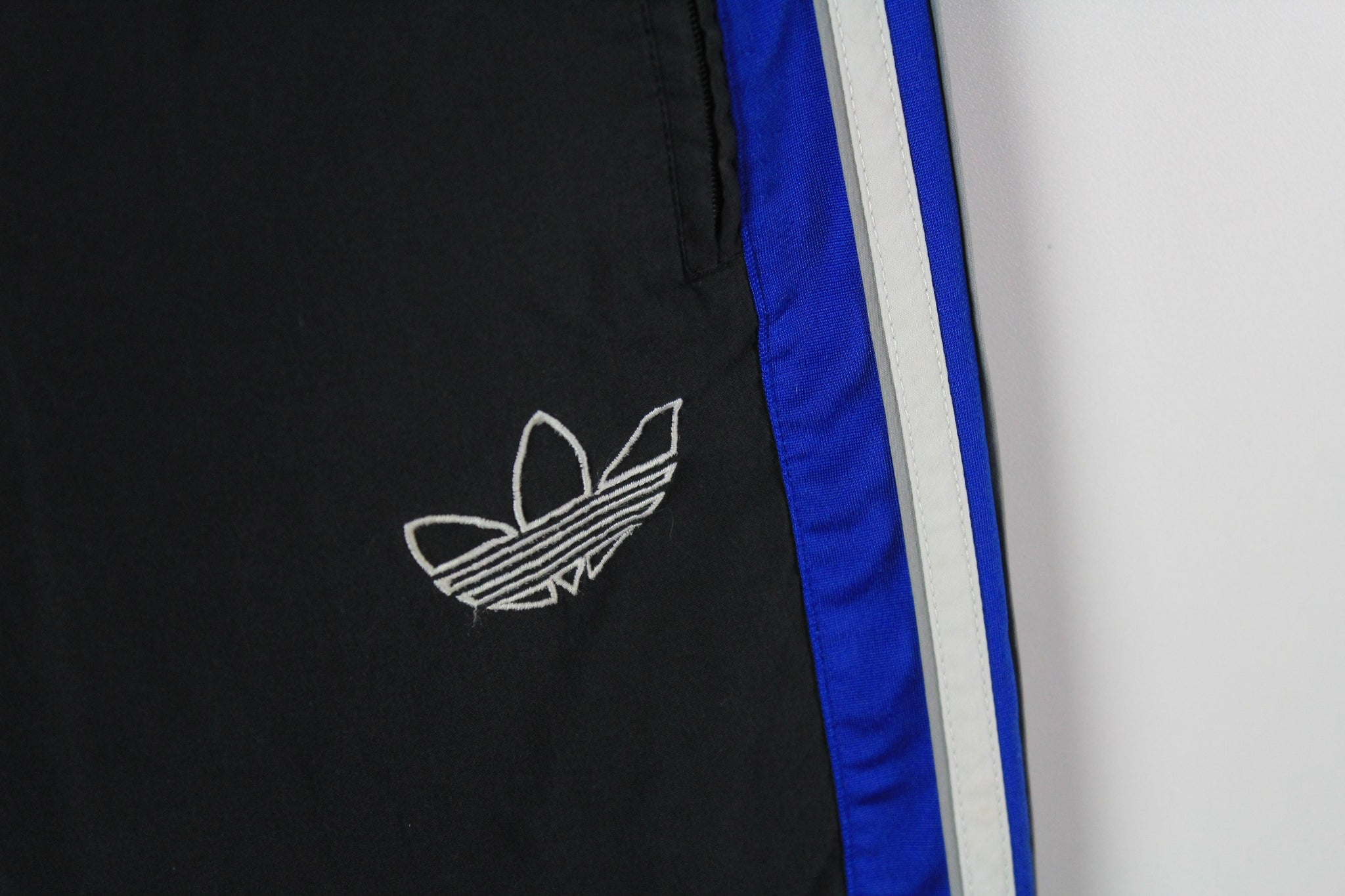 Vintage Adidas Tracksuit Medium / Large