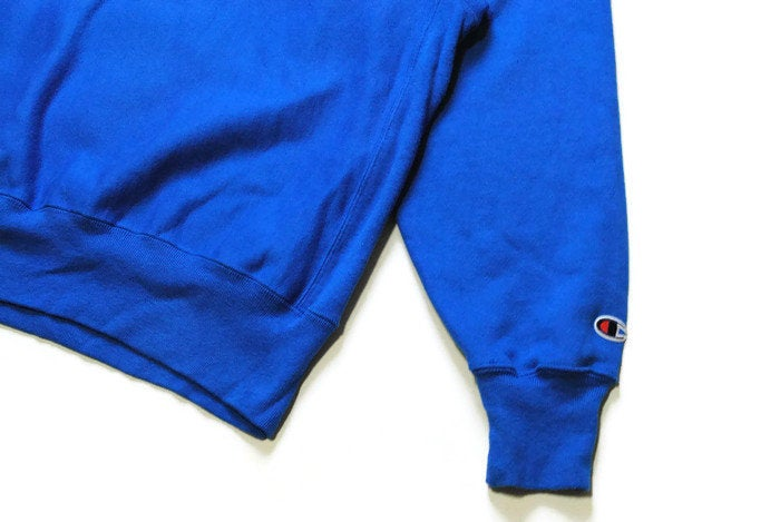 Champion Sweatshirt Large / XLarge