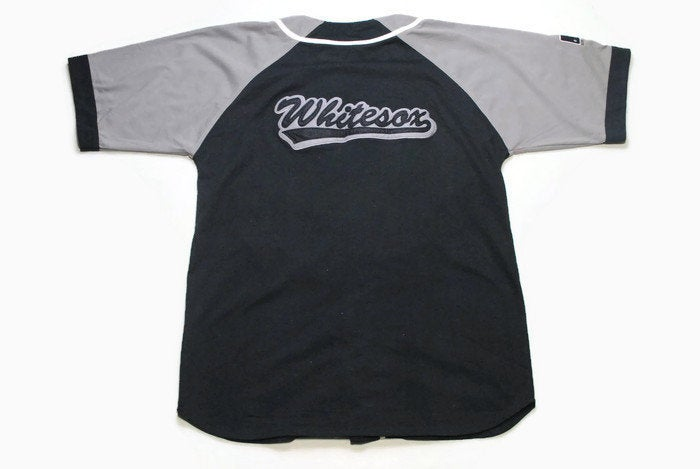 Vintage White Sox Chicago T-Shirt XLarge