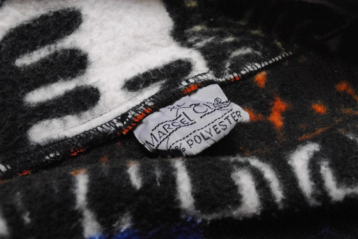 Vintage Fleece XLarge