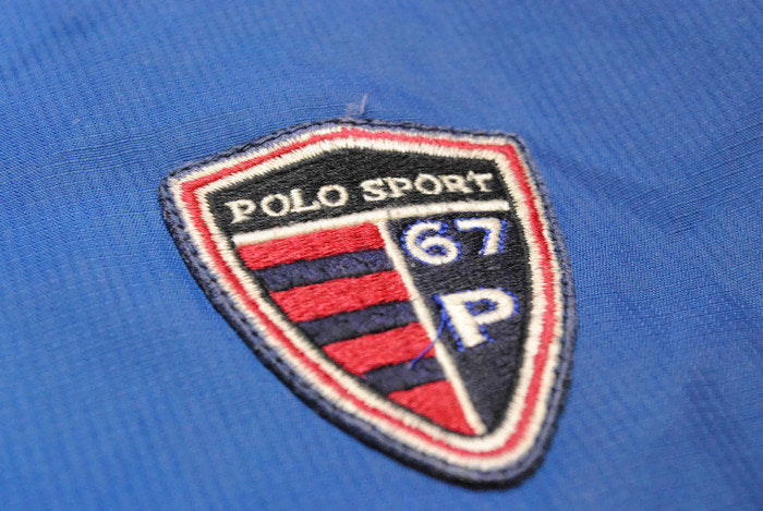 Vintage Polo Sport by Ralph Lauren Jacket Large / XLarge