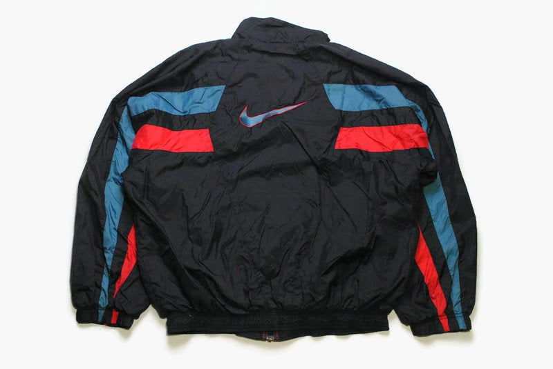Vintage Nike Track Jacket Medium / Large