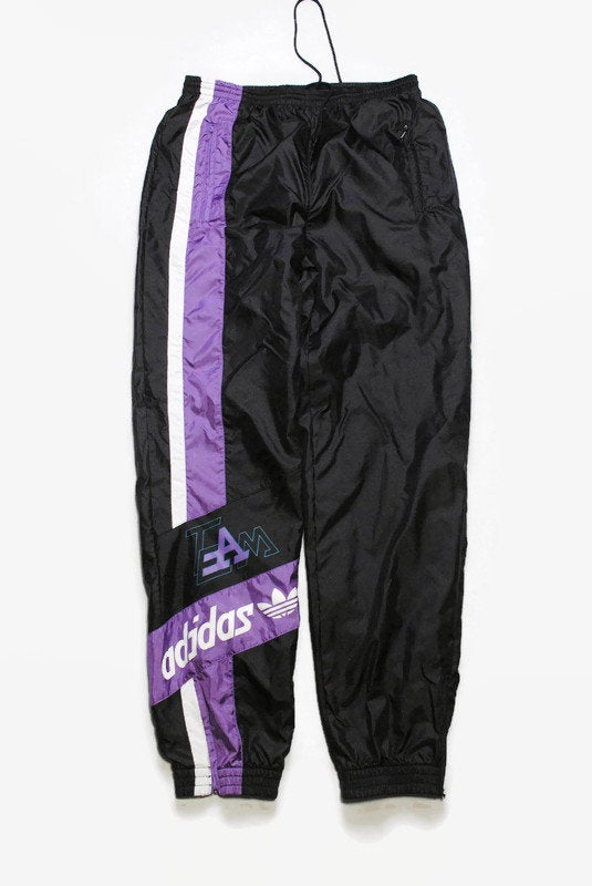 Vintage Adidas Tracksuit New Medium
