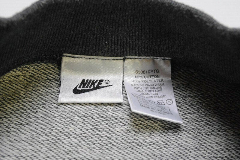 Vintage Nike Sweatshirt Medium / Large