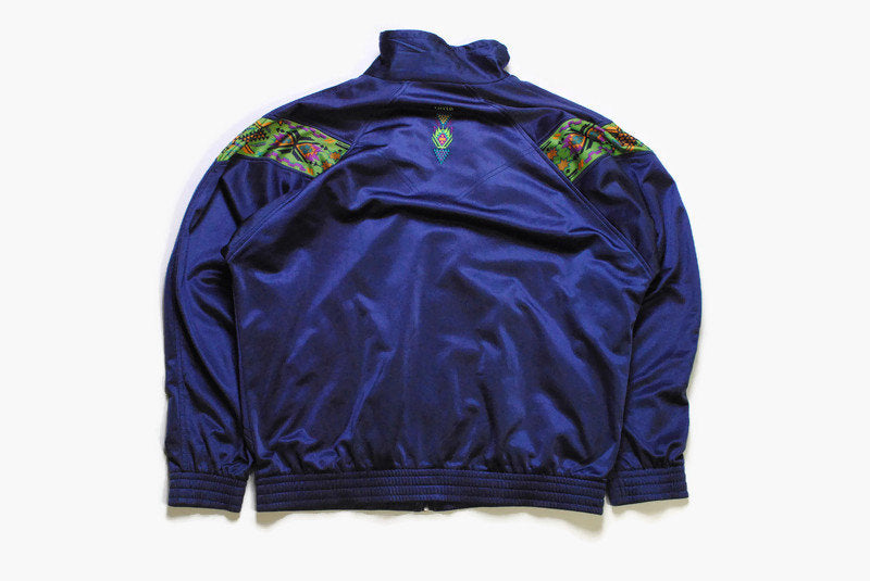 Vintage Lotto for Boris Becker Track Jacket Large