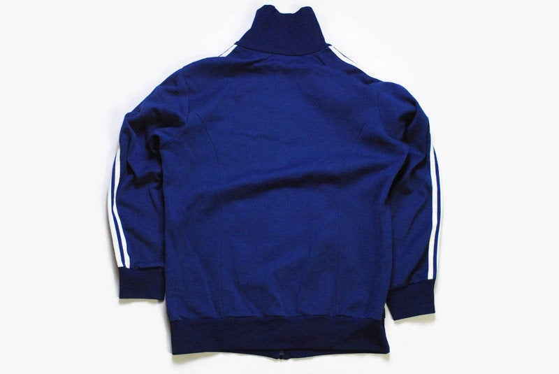 Vintage Adidas Ipswich Town FC Track Jacket Large