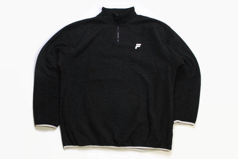 Vintage Fila Fleece XXLarge