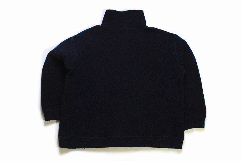 Vintage United Colors of Benetton Fleece XSmall / Small