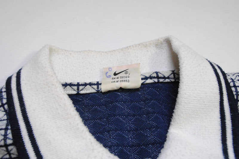 Vintage Nike Polo T-Shirt Large