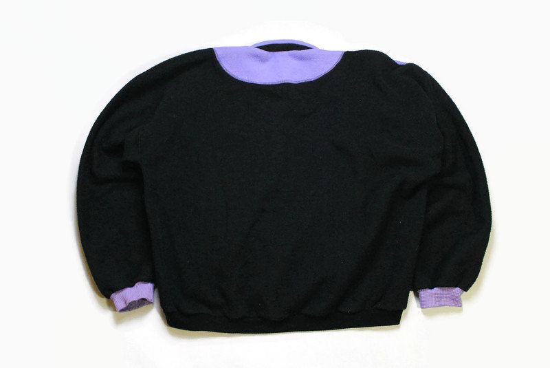 Vintage Fleece Medium