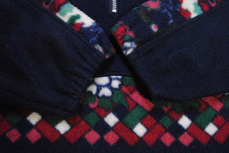 Vintage Fleece Small