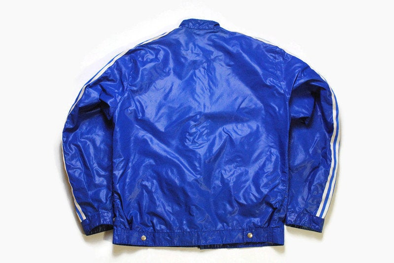 Vintage Adidas Lightwear Jacket Small / Medium