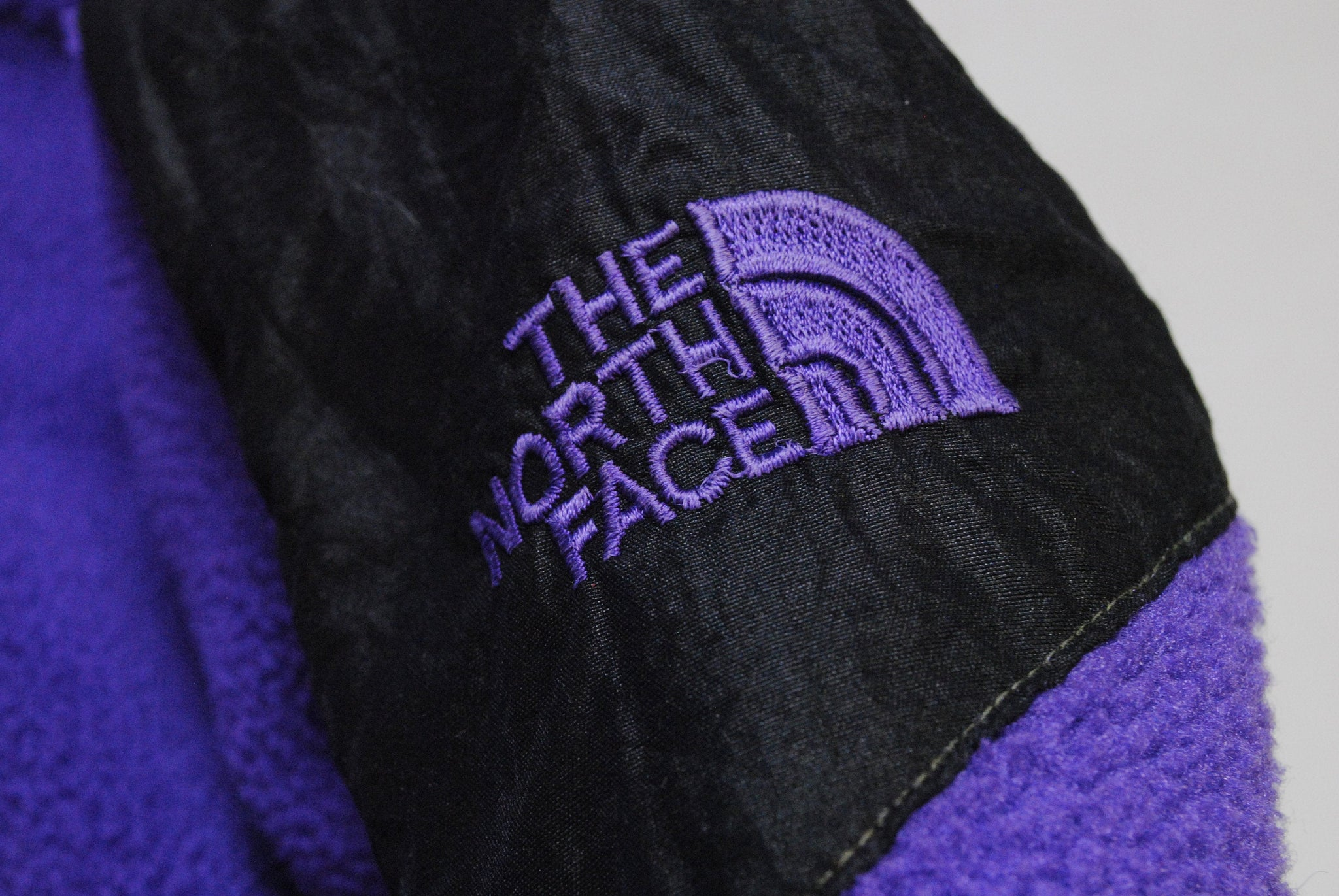Vintage The North Face Fleece Small