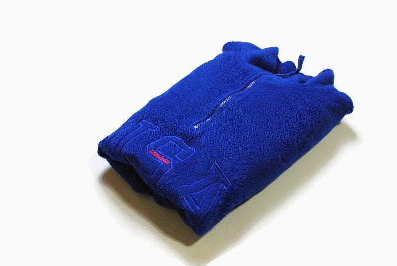 Vintage USA Fleece Small