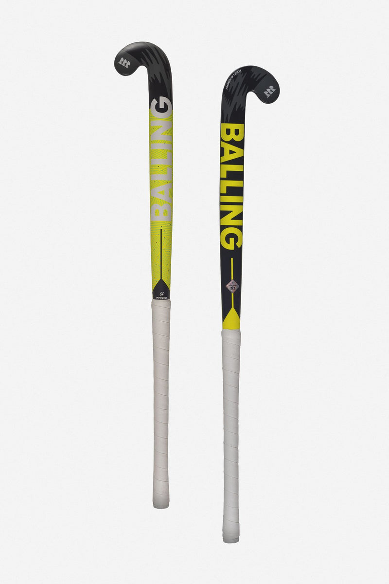 Iridium 10 Yellow · Standard Bow