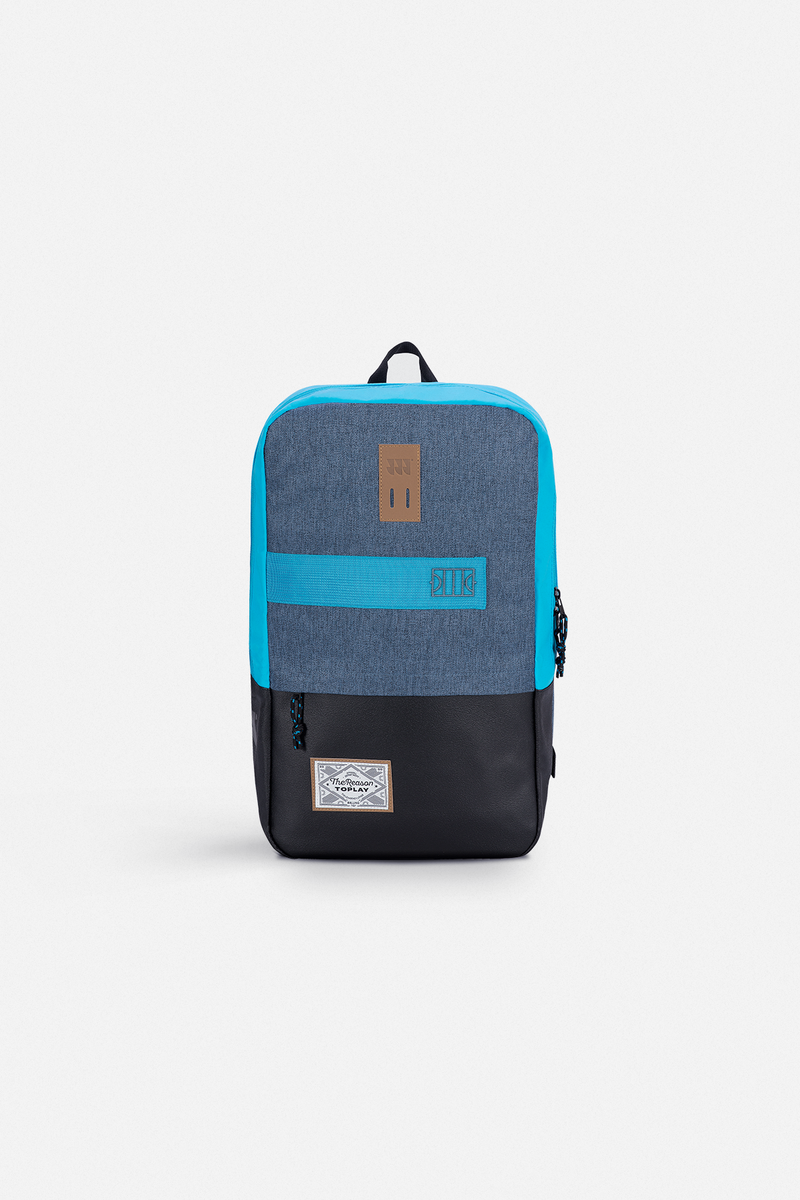 Gen III Backpack Blue